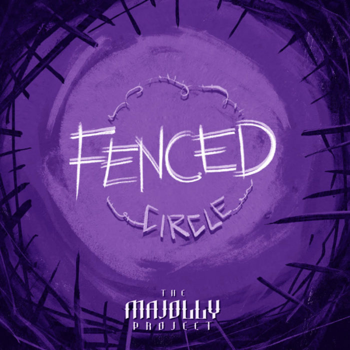 The fenced circle